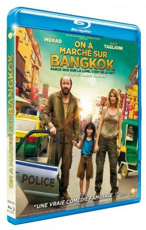 On a marché sur Bangkok édition Simple
