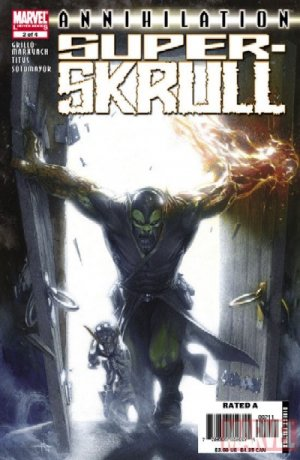 Annihilation - Super-Skrull 2
