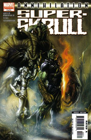 Annihilation - Super-Skrull 3