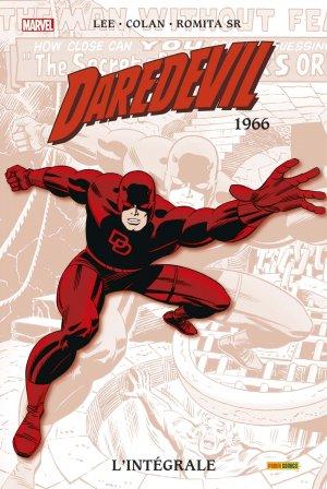 Daredevil # 1966 TPB Hardcover - L'Intégrale