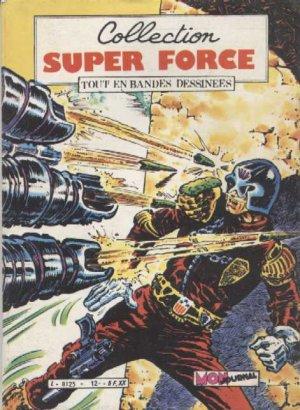 Super Force édition Simple