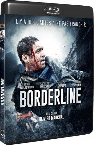 Borderline édition Simple