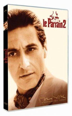 Le Parrain, 2e partie édition Remasterisée