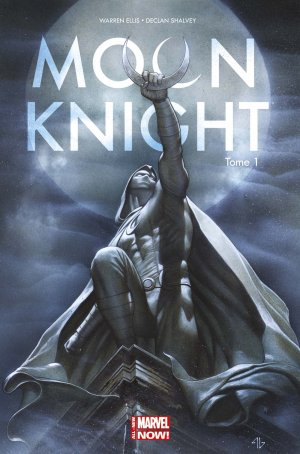 Moon Knight édition TPB Hardcover - 100% Marvel - Issues V7