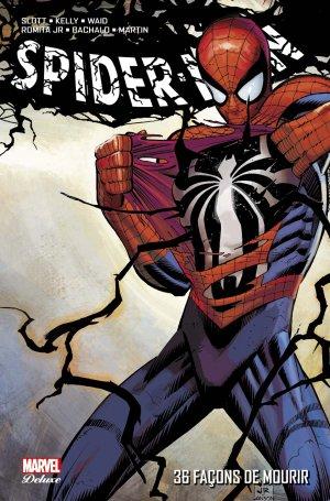 Spider-Man - 36 façons de mourir édition TPB hardcover (cartonnée)
