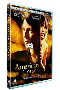 An American crime édition Simple