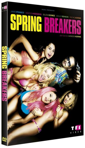 Spring Breakers édition Simple