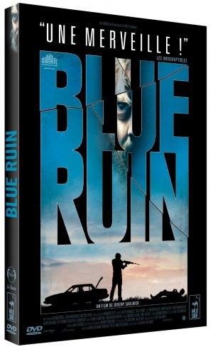 Blue Ruin édition Simple