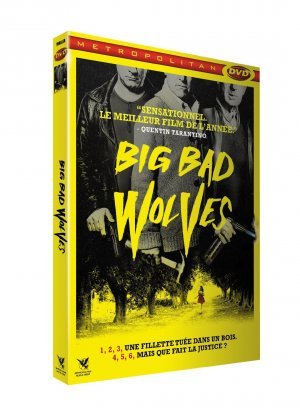 Big Bad Wolves édition Simple