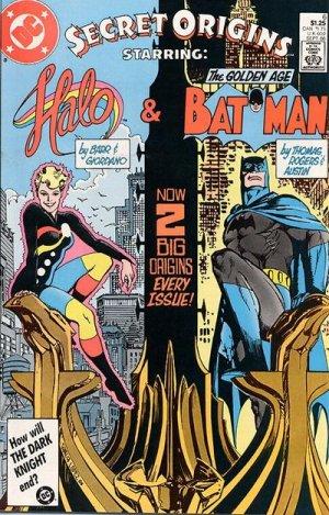 Secret Origins # 6 Issues V3 (1986 - 1990)