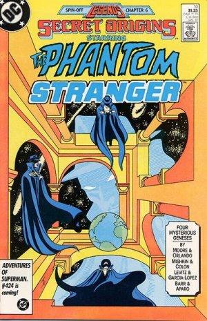 Secret Origins # 10 Issues V3 (1986 - 1990)
