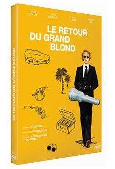 Le Retour du grand blond édition Simple