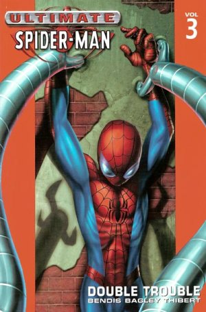 Ultimate Spider-Man # 3 TPB softcover (souple) - Issues V1