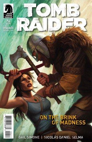 Lara Croft - Tomb Raider 6