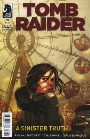 Lara Croft - Tomb Raider 8