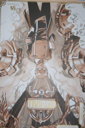 couverture, jaquette City Hall 6 Collector (Ankama Manga) Global manga
