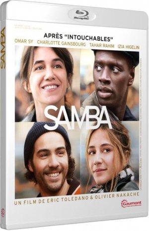 Samba édition Simple