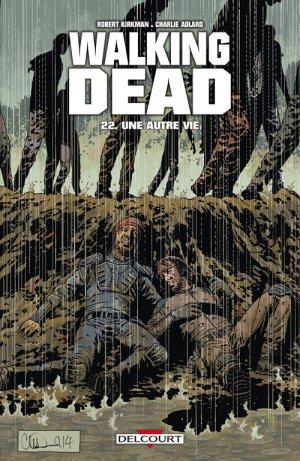 Walking Dead # 22