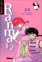 Ranma 1/2 T.28