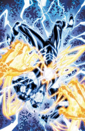 Flash # 37 Issues V4 (2011 - 2016) - The New 52