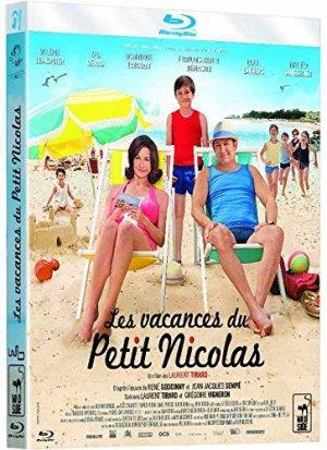 Les Vacances du Petit Nicolas édition Simple