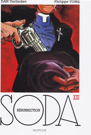 Soda # 13
