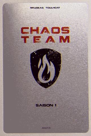 Chaos team édition Intégrale