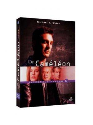 Le Caméléon 4 - Le Caméléon - Intégrale Saison 4