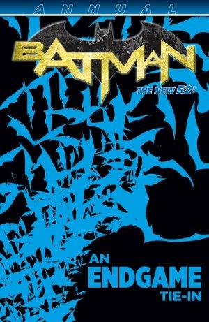 Batman # 3