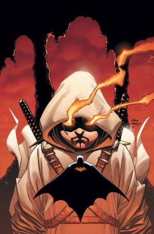 Robin Rises - Alpha # 1 Issues