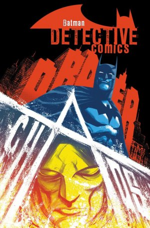 Batman - Detective Comics # 37 Issues V2 (2011 - 2016)