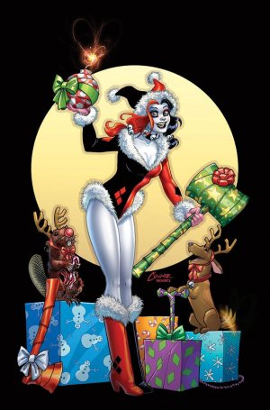 Harley Quinn - Holiday Special # 1 Issues