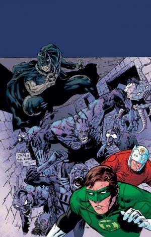 Green Lantern # 37 Issues V5 (2011 - 2016)
