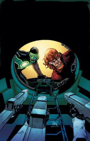 Red Lanterns # 37 Issues V1 (2011 - 2015)