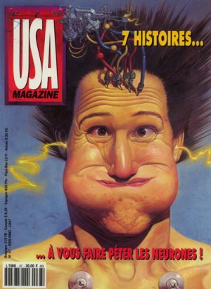 Special USA édition Magazine - Suite