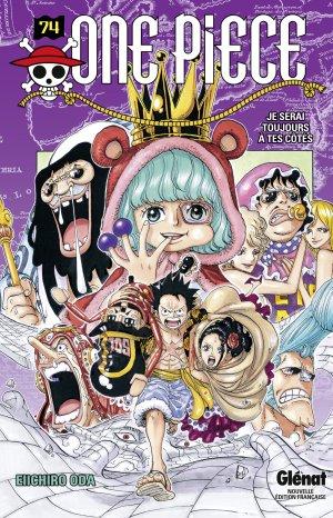 One Piece T.74