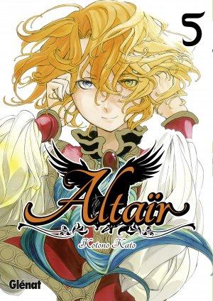 Altaïr 5