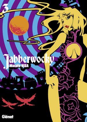 Jabberwocky #3