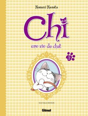 Chi une Vie de Chat # 2