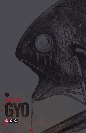 Gyo édition Espagnole