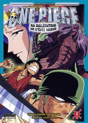 One Piece - La malédiction de l'épée sacrée #2