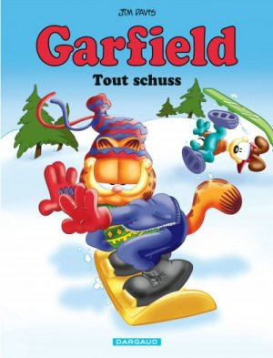 Garfield édition Réédition