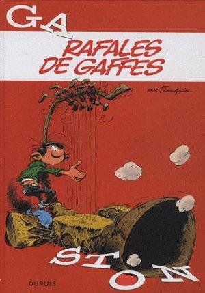 Gaston édition Réédition