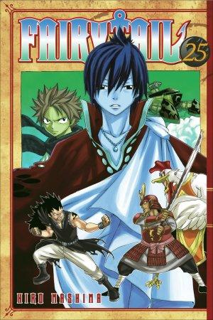 Fairy Tail Double 13 Manga
