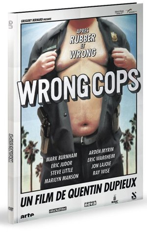 Wrong cops édition Simple