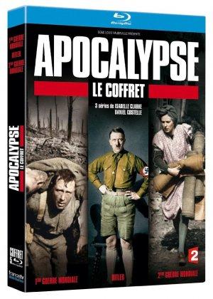 Apocalypse - Le Coffret édition Simple
