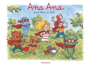 Ana Ana # 5