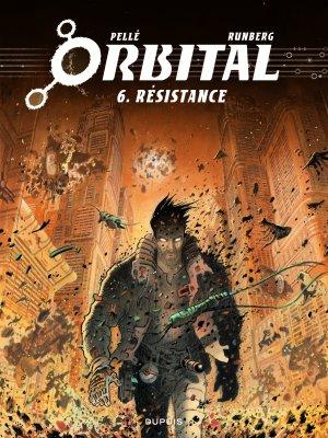 Orbital # 6