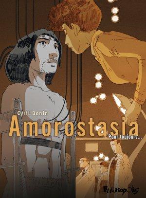 Amorostasia #2