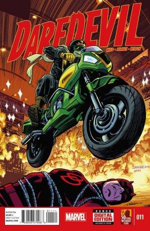 Daredevil # 11